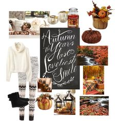 Fall by acngirls on Polyvore featuring polyvore, interior, interiors, interior design, home, home decor, interior decorating, Yankee Candle, Harvest, Missoni and UGG Australia