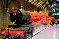 Harry Potter Studio Tour, Hogwarts Express | Project 366 (15… | Flickr