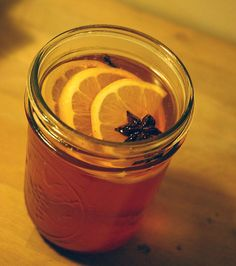 What to Drink When You're Sick   4 Elixirs For Cold and Flu Season