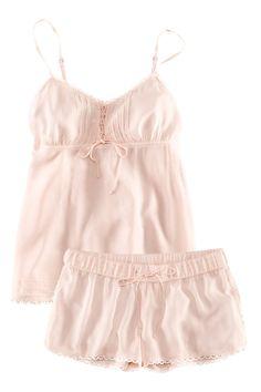 Pajamas (Light Pink)