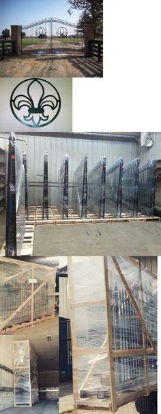 Single Guide Roller Rolling Sliding Gate Slide Driveway Stabilizers Aline 1-5//8