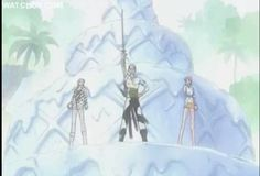 Lol this was one of the funniest scenes!! XD Anime - One Piece