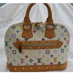 Tip: Louis Vuitton Handbag (Multicolored) www.CheapMichaelKorsHandbags com , 2013 latest LV handbags wholesale,
