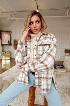 Cute Fall Outfits, Winter Fashion Outfits, Fall Winter Outfits, Autumn Winter Fashion, Casual Outfits, Cold Weather Outfits, Cold Weather Clothing, Fall Outfit Ideas, Cold Spring Outfit