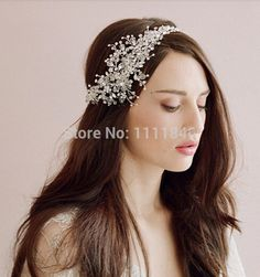 Find More Hair Jewelry Information about Western Country High Grade Bridal Crystal Crown Headdress Hair Ornaments Handmade Wedding Accessories Bride Tiaras,High Quality accessori,China tiara open Suppliers, Cheap tiara pack from Ice-Beauty-Dresses on Aliexpress.com