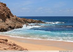 Playa Santa Maria Cabo San Lucas is among the top choices for beach destinations in this part of Mexico,