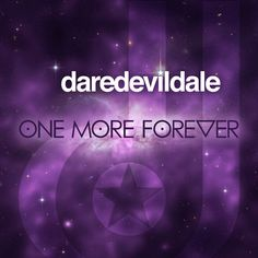 """One More Forever"" is Doli Stepniewski's third major release as DareDevilDale. In the wake of his eldest brother's death, Doli composed this heart-felt, four-part pop overture juxtaposing the fragility of life with the infinite universe."
