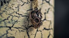 Steampunk heart Mechanical Anatomy by CharlotteManufacture