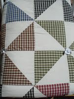 :: ENTRE TELAS ::: MOLINILLOS Y CUADROS Diy And Crafts, Patches, Quilts, Blanket, Pillows, Bed, Google, Quilt Blocks, Home Decor Ideas