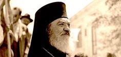 On This Day March 3, 1891: Greece's Wartime Archbishop Damaskinos is Born