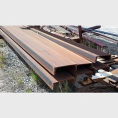 New 6 inch steel channel supplier worldwide | Unused 6 inch deep steel channel for sale - Savona Equipment