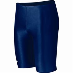 Speedo 825764 Mens Solid Powerflex Jammer (Adult), Navy, 40 <3 This is an Amazon Associate's Pin. Click the image to view the details on Amazon website.