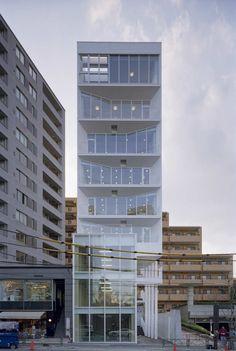 Image 6 of 24 from gallery of Ebi / yHa architects + L&C design. Photograph by Takeshi YAMAGISHI
