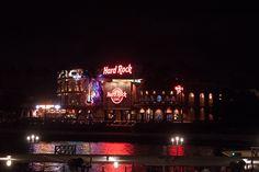 Hard Rock do CityWalk de Orlando