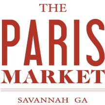 The Paris Market    Located in the heart of Savannah's historic district, The Paris Market has a variety of odds and ends from around the world. 36 West Broughton Street; 912/232-1500. Tops on Southern Living List.