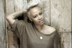 Emeli Sandé need to check her out well worth the time!
