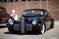 Beautiful 1940 Cadillac with a LaSalle grill. ...SealingsAndExpungements.com... 888-9-EXPUNGE (888-939-7864)... Free evaluations..low money down...Easy payments.. 'Seal past mistakes. Open new opportunities.'