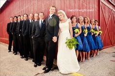 wedding photography bridal party best photos - Page 8 of 11 - Cute Wedding Ideas Wedding Picture Poses, Wedding Photography Poses, Wedding Poses, Wedding Shoot, Wedding Dresses, Photography Photos, Party Photography, Wedding Group Photos, Bridal Party Poses
