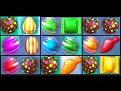 http://atvnetworks.com/ Candy Crush Soda Saga Special All Combos