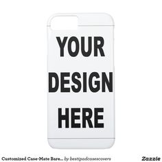 create your own custom photo tough iphone 7 case custom photo