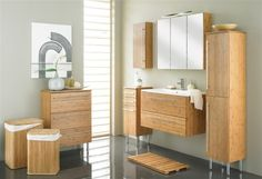 armoires en bambou recherche google - Home Depot Salle De Bain Vanite