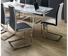 #Chaisedesign bicolore - Collection Torino H