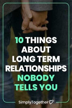 These 10 truths about long term relationships come with tips and advice on how to deal with the most common problems and struggles most couples face. Marriage Relationship, Relationships, Things To Know, Truths, Period, Told You So, Facts, Couples, Romantic Couples