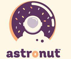 97+ Delicious Donut Logo Design Inspiration & Best Shops