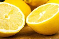 عصير الليمون لعلاج القئ والإسهال
