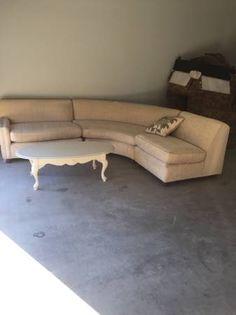 House Furniture, Sectional Sofa, 3 Piece, Modular Couch, Corner Sofa, Home  Furniture