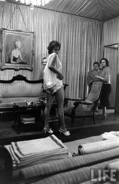 Cinema Spettacolo fotografia danza e altro - Sophia Loren