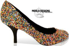 I would love to make a pair of these!