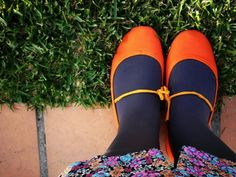 DIY Shoes : DIY Total Shoe ReDo Week