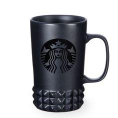 Studded Cuff Mug, 16 fl oz
