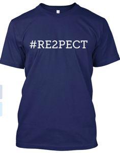 RE2PECT t-shirt for Hall of Famer Derek Jeter on Etsy, $16.00