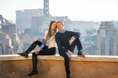 A Unique and Romantic Honeymoon Photo Shoot in Rome by the Andrea Matone Photographer studio taken from some of the most Scenic Roman Locations Portrait Pictures, Couple Portraits, Couple Posing, Couple Photos, Creative Photography, Couple Photography, Portrait Photography, Romantic Honeymoon, Romantic Couples