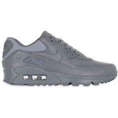 Nike Women Air Max 90 Pinnacle Leather Sneakers