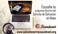 www.salvationarmysoundcast.org