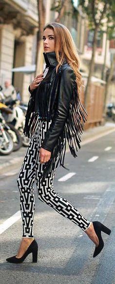 #street #fashion geometric @wachabuy