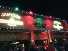 Crescent Ballroom in Phoenix, AZ