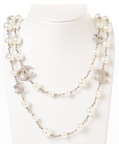 Chanel Necklace @FollowShopHers