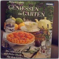 Gretas+Lebenslust:+Buchempfehlung:+Genießen+im+Garten