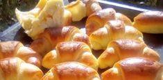 Από τα ωραιότερα νηστίσιμα κρουασάν που έχετε δοκιμάσει Pretzel Bites, Macaroni And Cheese, Food To Make, Potatoes, Sweets, Vegetables, Cooking, Ethnic Recipes, Vases