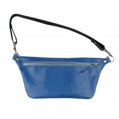 Clara (azure) Leather Accessories, Handbags, Blue, Black People, Ocelot, Dime Bags, Hand Bags, Bags, Leather Products