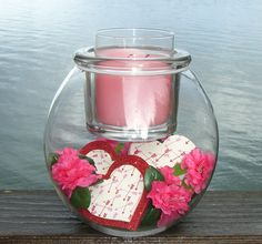 Simple Escential Jar Holder can be customized every change in seasons, holiday's and event.