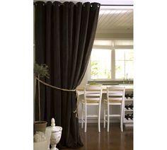 Studio, room divider curtains, $143