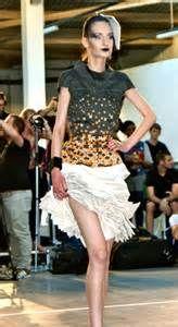 Southampton Solent Uni Fashion Show