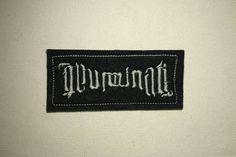 Illuminati  Embroidered IronOn SewOn Patch
