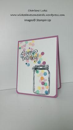 Jar of Love Stamp Set