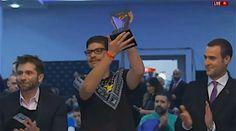 Kanit vince l'ennesimo torneo: primo su 1.380 entries per 50mila dollari